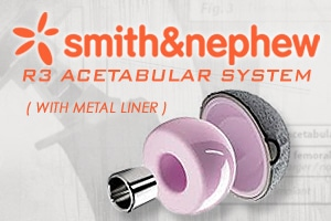Smith & Nephew Recalls Hip Replacement Units graphic
