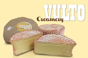 Vulto Cheese