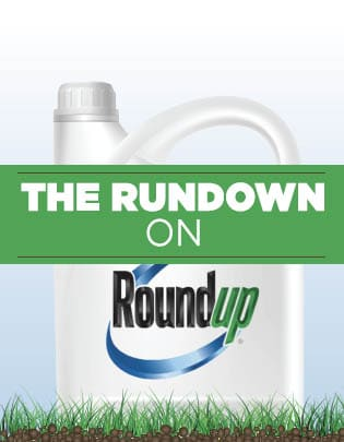RoundUp Container