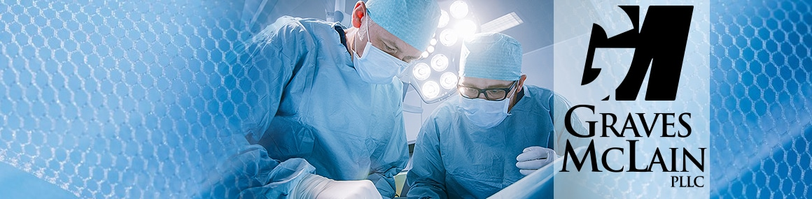 doctors performing surgery on a patient