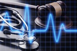 gavel-with-medical-images